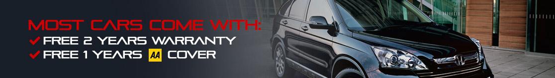 Banner bnr-mostcarscomewith
